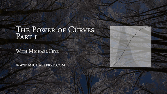 The Power of Curves