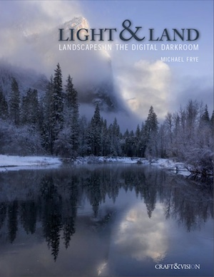 My first eBook, Light & Land, is available today!