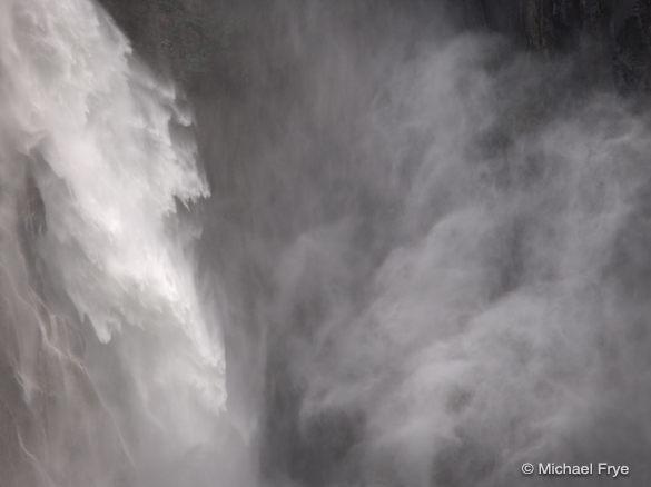 Cascade Fall, Version 1