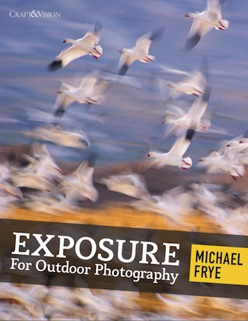 Exposure for Outdoor Photography
