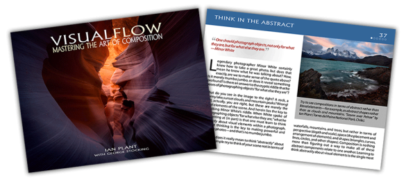 Visual Flow by Ian Plant and George Stocking